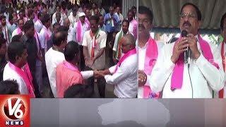 Singareni Elections: Minister Thummala Nageswara Rao Criticizes Opposition Leaders