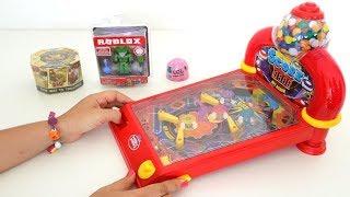 TotoyKids jugando al Pinball!!! Niños contra Niñas!!! Quién Ganará???