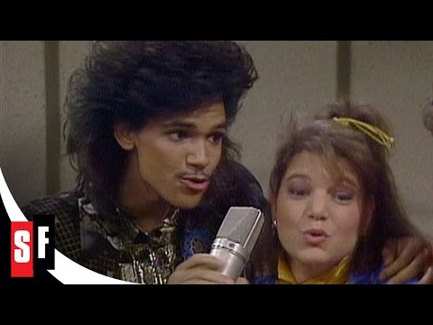 """The Facts of Life: The Complete Series (4/5) El Debarge and the Girls Perform """"You Wear It Well"""""""