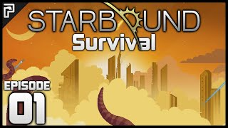 Starbound 1.0 - Welcome to my Starbound Let's Play on the full release (1.0)! We're taking on the Starbound universe in Survival...
