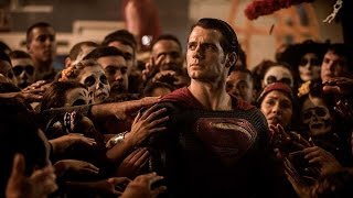 Nonton Batman v Superman: Dawn of Justice - Comic-Con Trailer Italiano   HD Film Subtitle Indonesia Streaming Movie Download