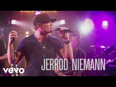 Jerrod Niemann - Out of My Heart - Guitar Center Sessions on DIRECTV