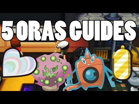 how to get easy bp in pokemon omega
