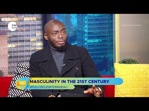 Why do men feel entitled to sex, Even married men | Masculinity in the 21st Century