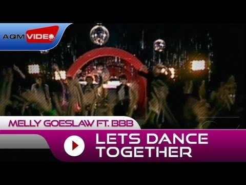 Melly feat. BBB - Lets Dance Together   Official Video