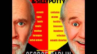 George Carlin - Napalm and Silly Putty