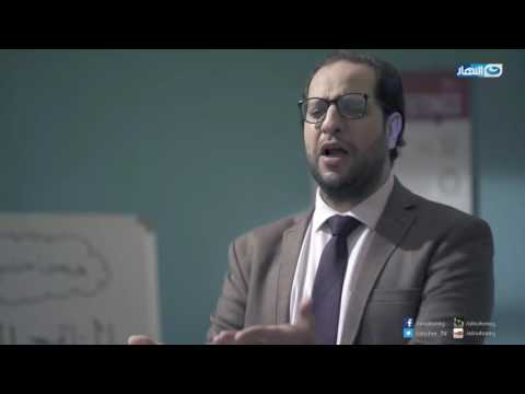 تعرف على تدريبات الطاقة الكاملة مع أحمد أمين