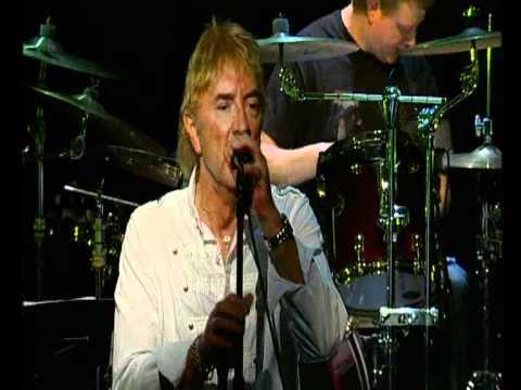 John Lawton & Deiggj: Stealin (Live in