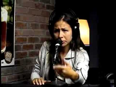 Tampa Bay's Media Talk: Anjelah Johnson: Comedy: The Tampa Improv