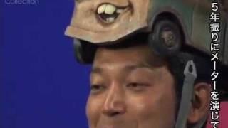 『カーズ2』 アフレコ収録会見