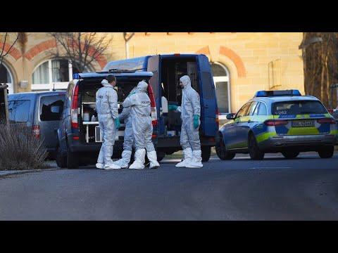 Video - Πυροβολισμοί με έξι νεκρούς στη Βάδη Βυρτεμβέργη