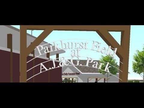 The Future of Parkhurst Field