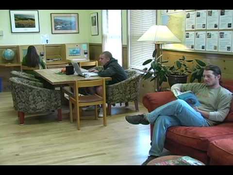 Vídeo de HI Monterey