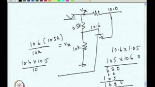 Mod-03 Lec-07 Short Circuit Protection For Linear Power Supply