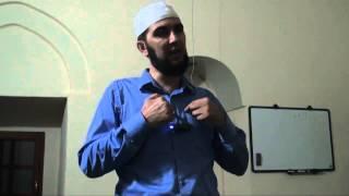 Netët e fundit të Ramazanit - Hoxhë Remzi Isaku