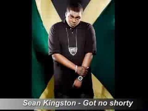 Tekst piosenki Sean Kingston - Got No Shorty po polsku