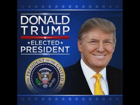 2016 美國大選直播