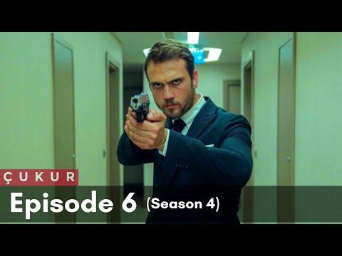 Çukur | Season 4 - Episode 6 (English Subtitles)