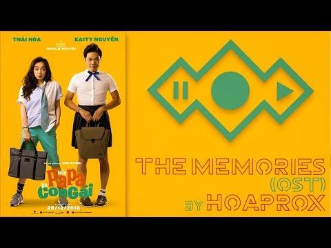 Hoaprox - Ký Ức (The Memories)  | OST HỒN PAPA DA CON GÁI - Thời lượng: 4 phút và 17 giây.
