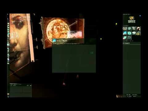 Eve Online Captains Quarters 'SHRKE