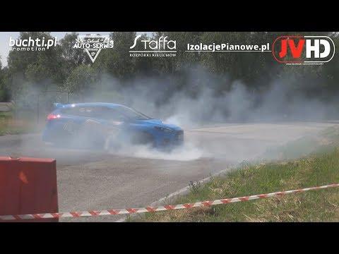 Best of Rally 2017 by JVHD