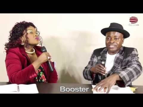 TÉLÉ 24 LIVE : Frère Danny a répondre prophète Bob qu'église na bango ekabwani biteni biteni te