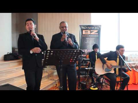 Teman Hidup (Acoustic by BZ Organizer & Entertainment) 081586605859