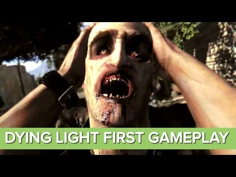 new games - It's the very first Dying Light gameplay! Dying Light the new next-gen zombie game from Techland, the guys behind Dead Island and Dead Island Riptide. A spir...