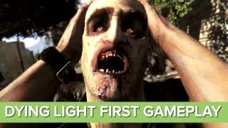 Nonton Dying Light Gameplay Trailer  First Gameplay   Xbox One And Ps4 Zombie Game Film Subtitle Indonesia Streaming Movie Download