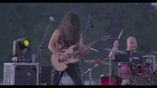 Download Lagu CRATIA - Hard headed woman (2017 Pine Breeze Music Festival)(4K/UHD) Mp3