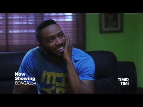 Frederick Leonard in Timid Timi Latest Nigerian Nollywood 2020 Movies