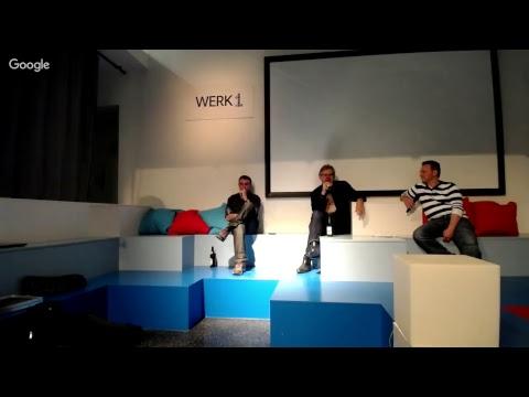 Tone Vays (Bitcoin) vs. Aaron Koenig (Alt/ICO) Debate - Munich video