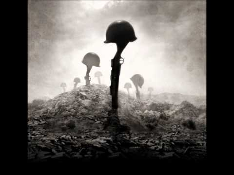Call of Duty world at war : Russian theme HD