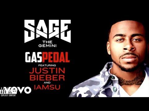 Gas Pedal Remix