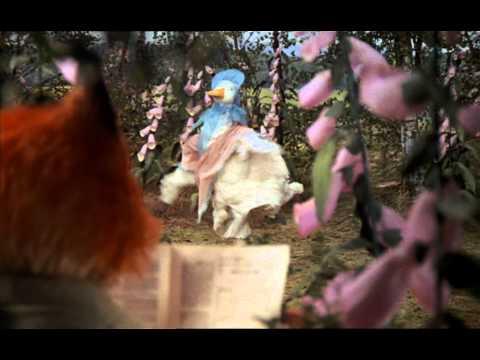 Tales of Beatrix Potter - Trailer