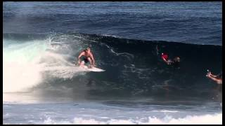 MIRAGE Athletes: Mick Fanning