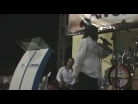 Pr  Divino Silva em Palminópolis= Dia Evangélicos