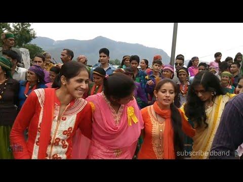 Video Best jaunsari marriage harul dance 3 in thalli download in MP3, 3GP, MP4, WEBM, AVI, FLV January 2017