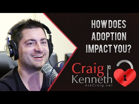 Adoptees And Relationships (How Adoption Impacts Relationships)