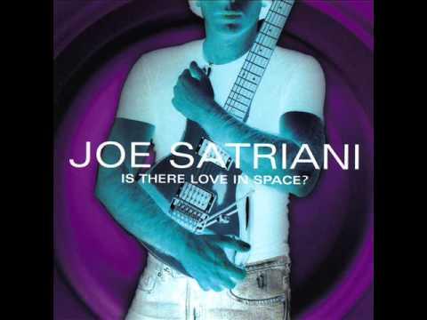 Joe Satriani – Is There Love In Space? (Full Album HD)