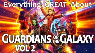 Video Everything GREAT About Guardians of The Galaxy Vol. 2! MP3, 3GP, MP4, WEBM, AVI, FLV Juni 2018