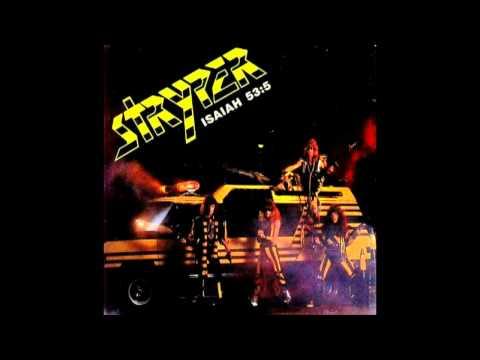 Tekst piosenki Stryper - Together Forever po polsku