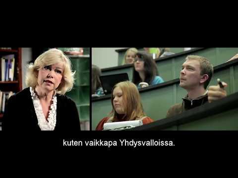 Finnish teacher education