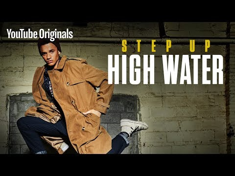 Step Up: High Water | Live your truth | Trailer