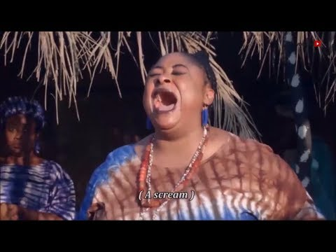 Osun Sengese 2 Yoruba Movie Now Showing On Yorubaplus
