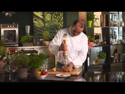 Fleisch würzen - die perfekte Marinade für's Fleisch - Kochtutorial