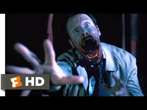 Dead Silence (2007) - Attack of the Killer Dolls Scene (8/10)   Movieclips