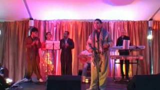 Shanga Band At Cultural Music Event Part 2