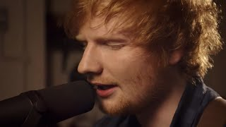 Video Ed Sheeran - I'm A Mess (x Acoustic Sessions) MP3, 3GP, MP4, WEBM, AVI, FLV Juli 2018