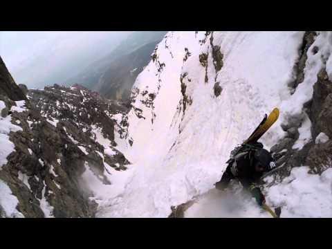 Serles Nordrinne (видео)